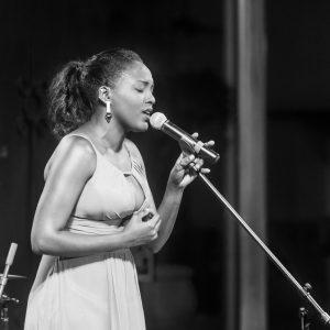 trinidadian singer